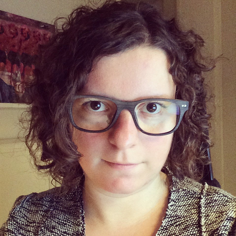 Maria Niemi bloggar